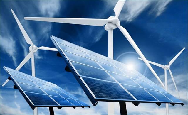 Top 10 renewable energy sources