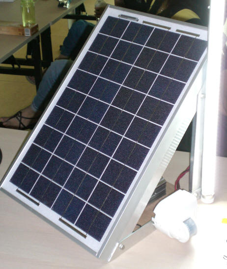 diy residential solar systems - photo #5