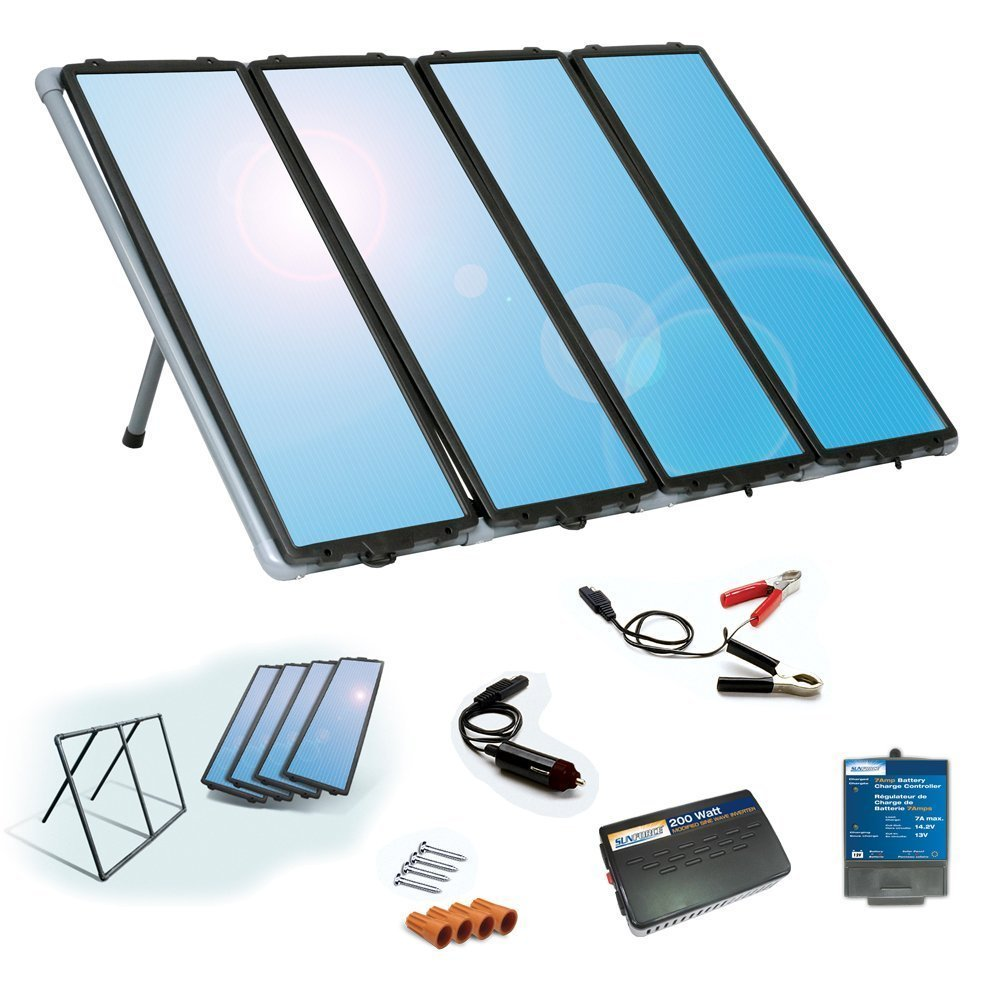 How To Make A Solar Panel At Home
