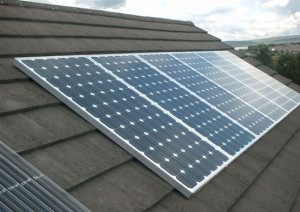 going green projects diy solar power