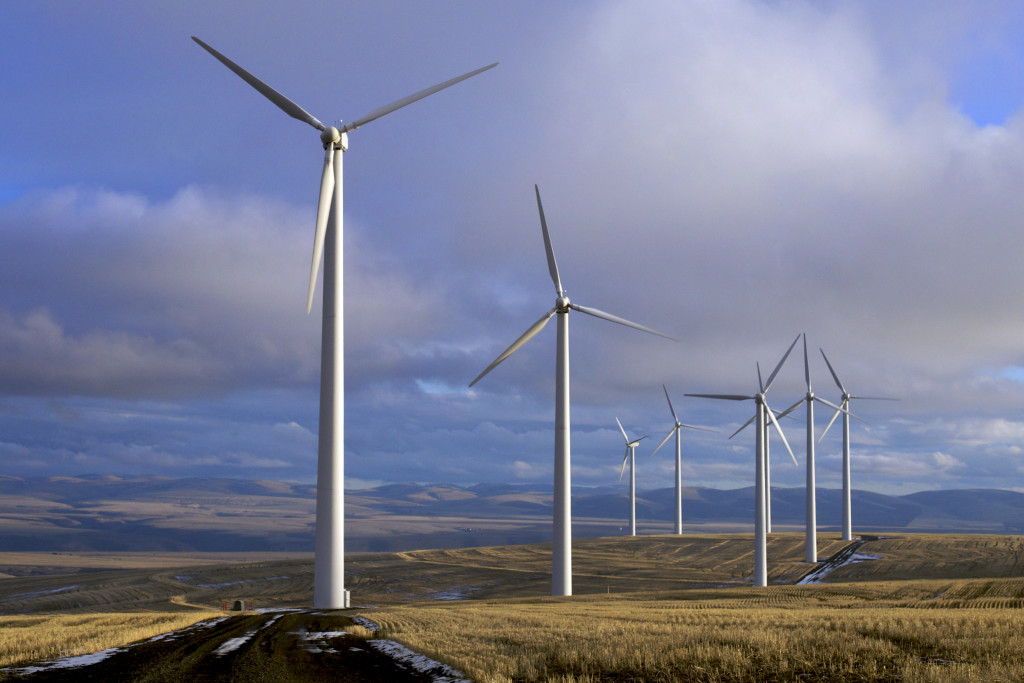 Click Here To learn How You Can Build Your Own Wind Turbine