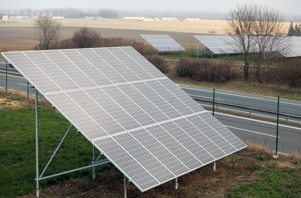 The cheapest Solar Panels